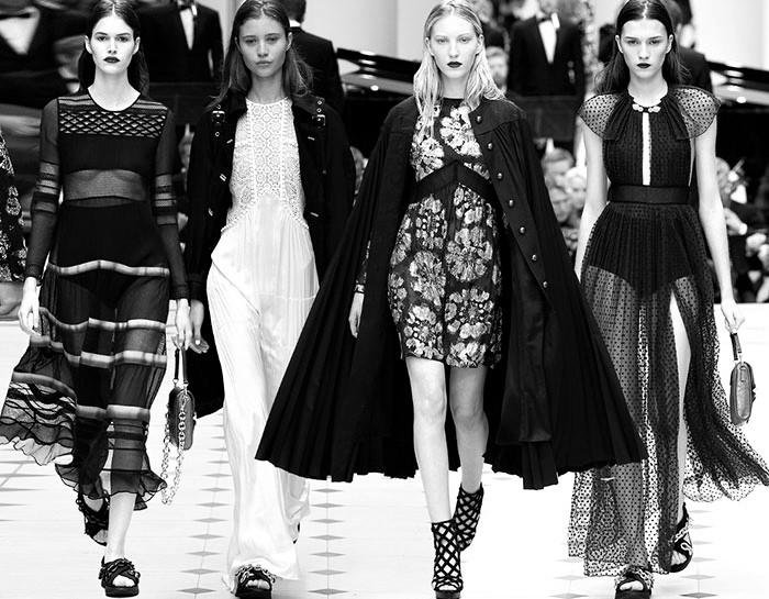 London Fashion Week y su impacto en la economía