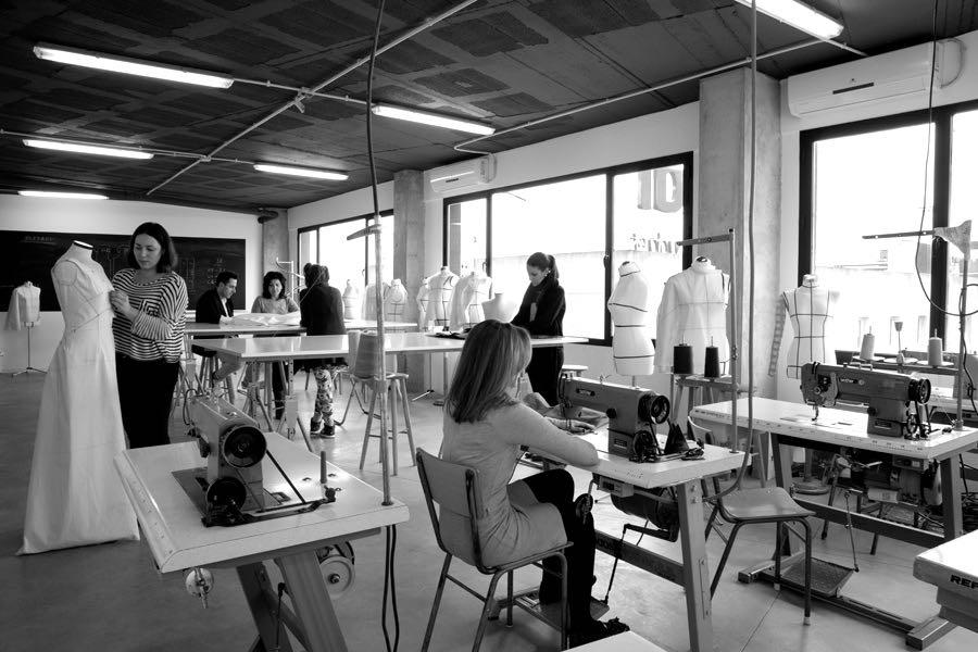 Gestión de empresas de moda