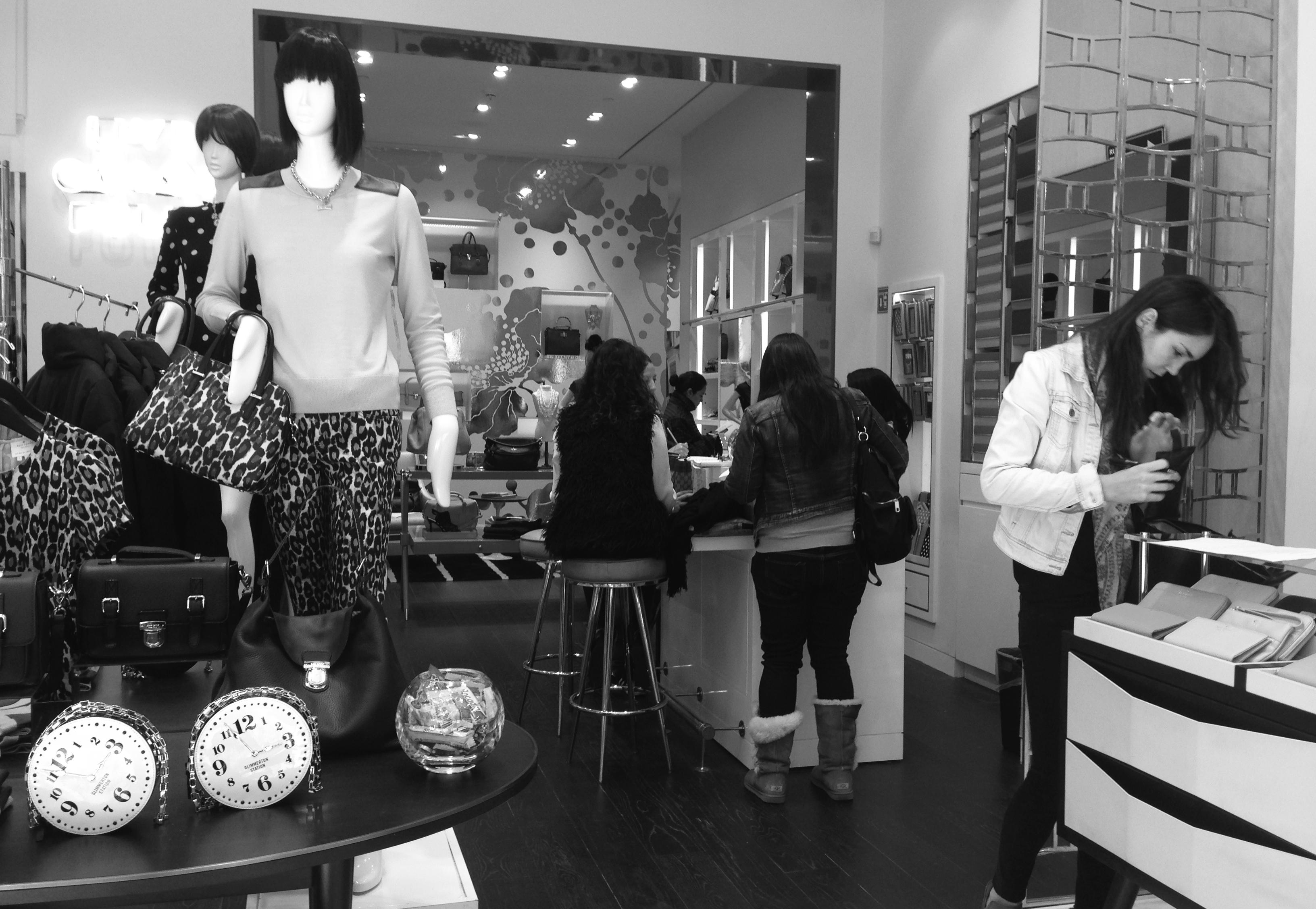 Los retos de la industria de la moda en México