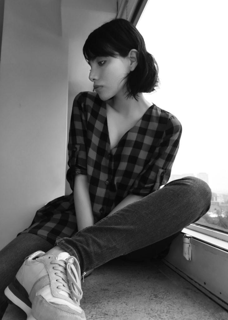Foto: Carolina Haaz: La re-evolución de los medios especializados en la industria de la moda.