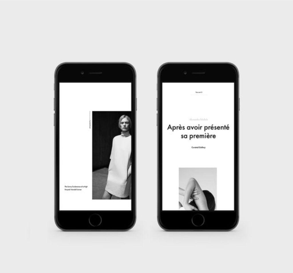 Foto: Retail Apocalypse? Welcome to the e-commerce Fashion Empire