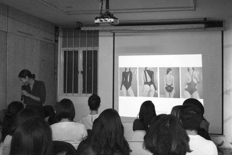 #IndustryTalks: Female Emporwement Throught Lingerie