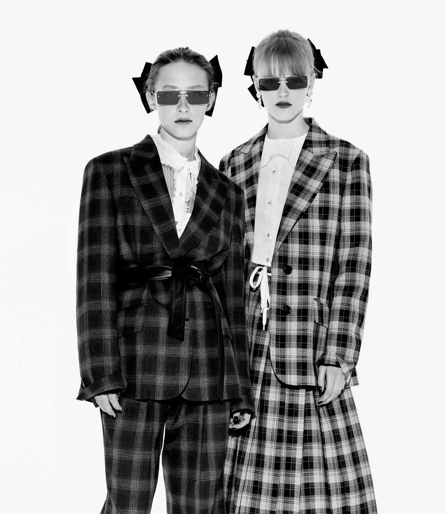 Foto: Italians Do It Better: La industria de la moda italiana, referente comercial e histórico.