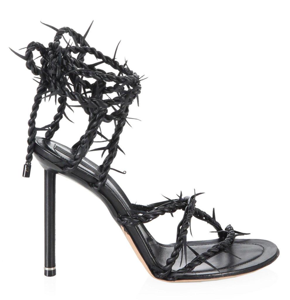 Foto: Holy Fashion: La influencia de la cultura religiosa en la industria de la moda.
