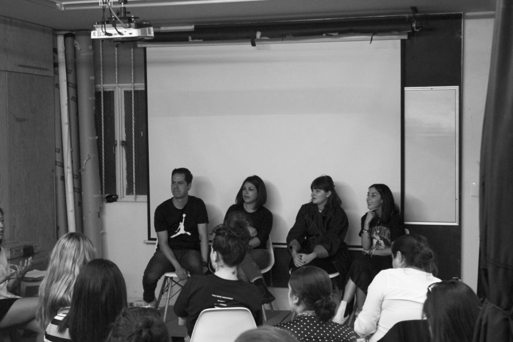 Foto: Industry Talk´s: What´s Next for Fashion Sales