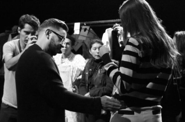 #FWMX18 La visión de industria de Anuar Layón