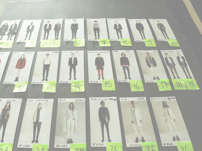 Fashion capital: Florencia 2020 Global Trade and Italian Fashion Model.
