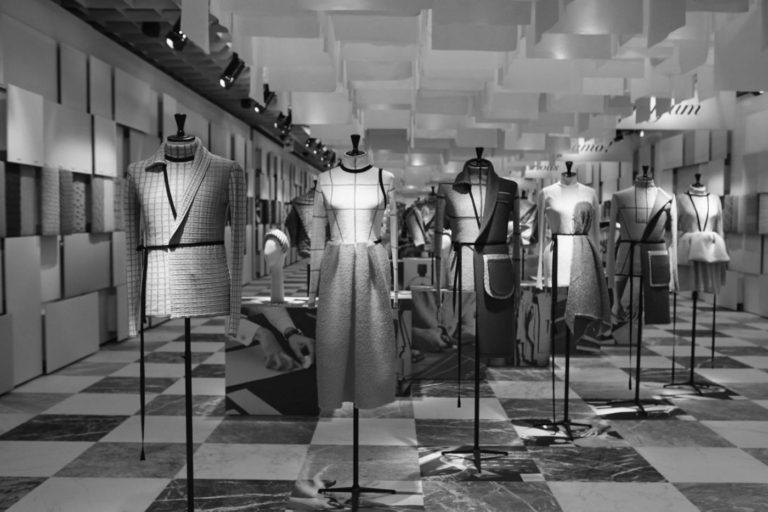 Pitti Filati: donde se reúnen los grandes de la moda y el tejido internacional
