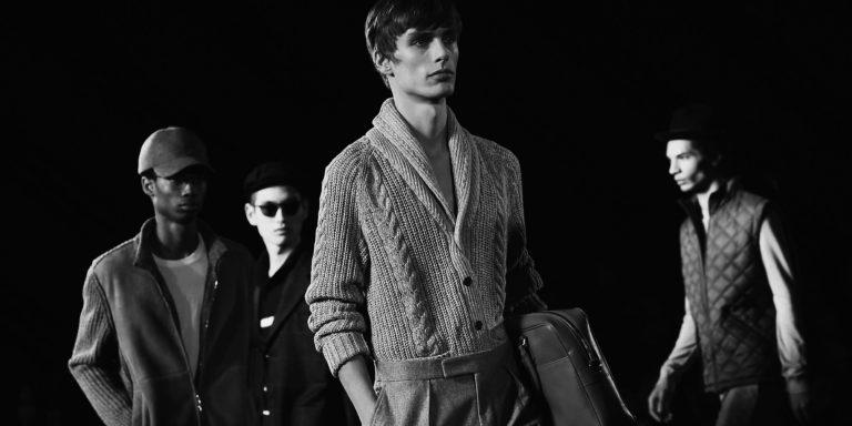 Pitti Uomo: el lugar para detectar las tendencias masculinas