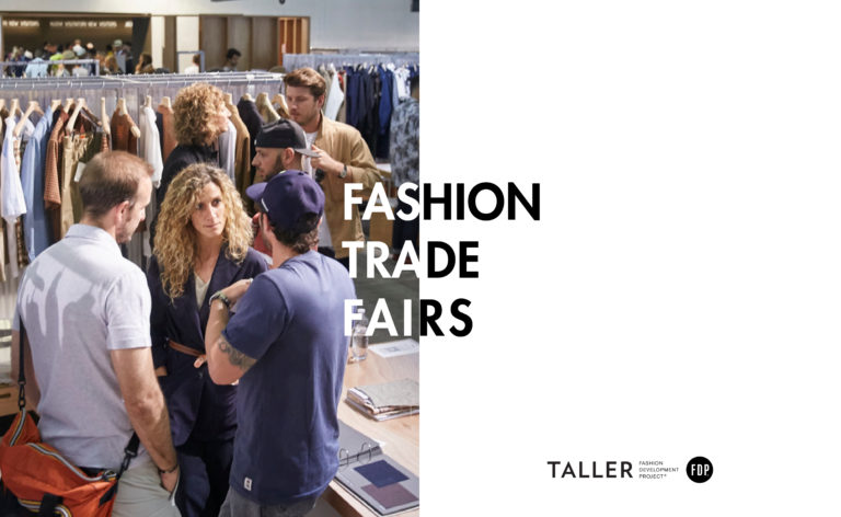Fashion trade fairs y su propósito.