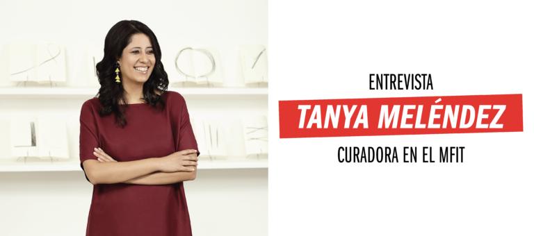 El futuro de la historia: entrevista con Tanya Meléndez
