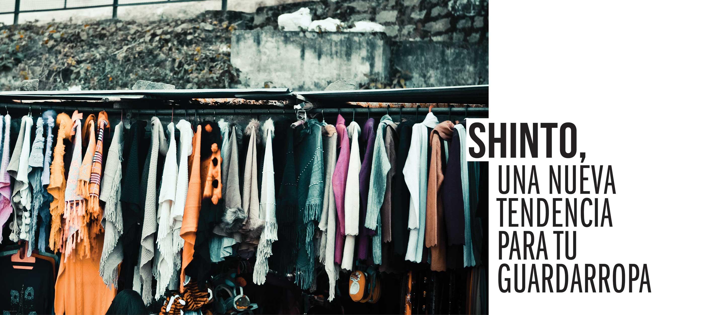 Shinto: la nueva tendencia para tu guardarropa, adquirir menos y usar más lo que tenemos.