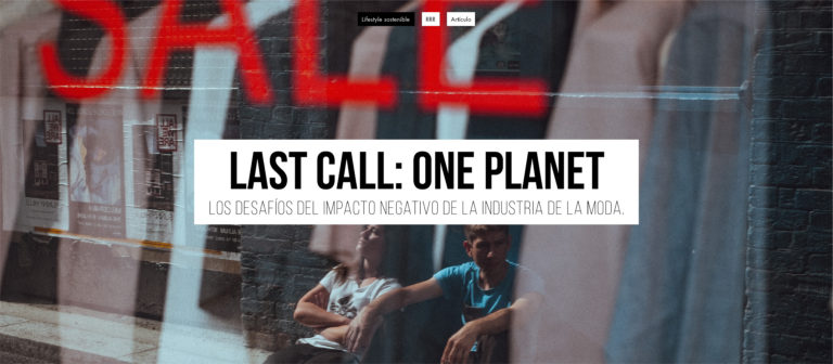 Last call: One Planet